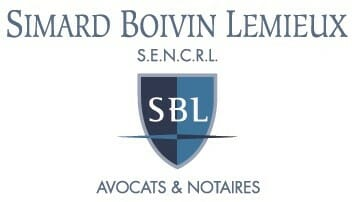 Simard Boivin Lemieux s.e.n.c.r.l. - logo
