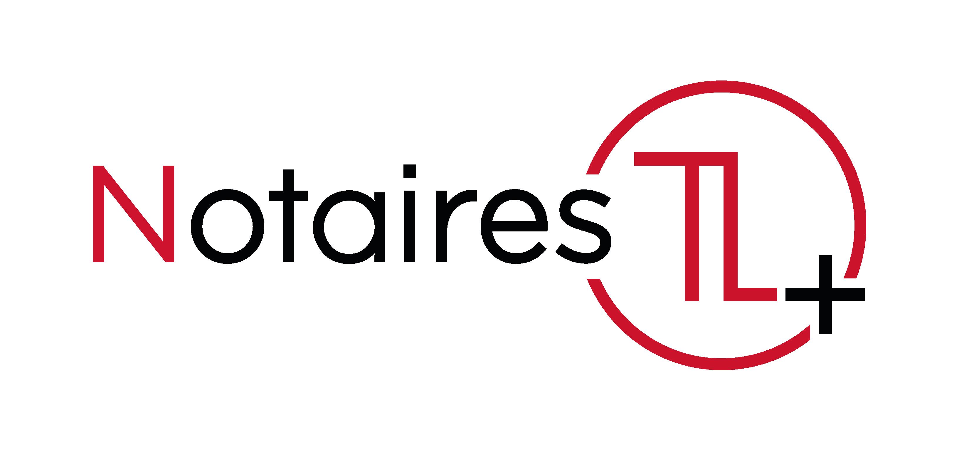 Étude des notaires Truchon & Larouche inc. - Logo