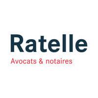 Ratelle, Avocats et notaires - Logo