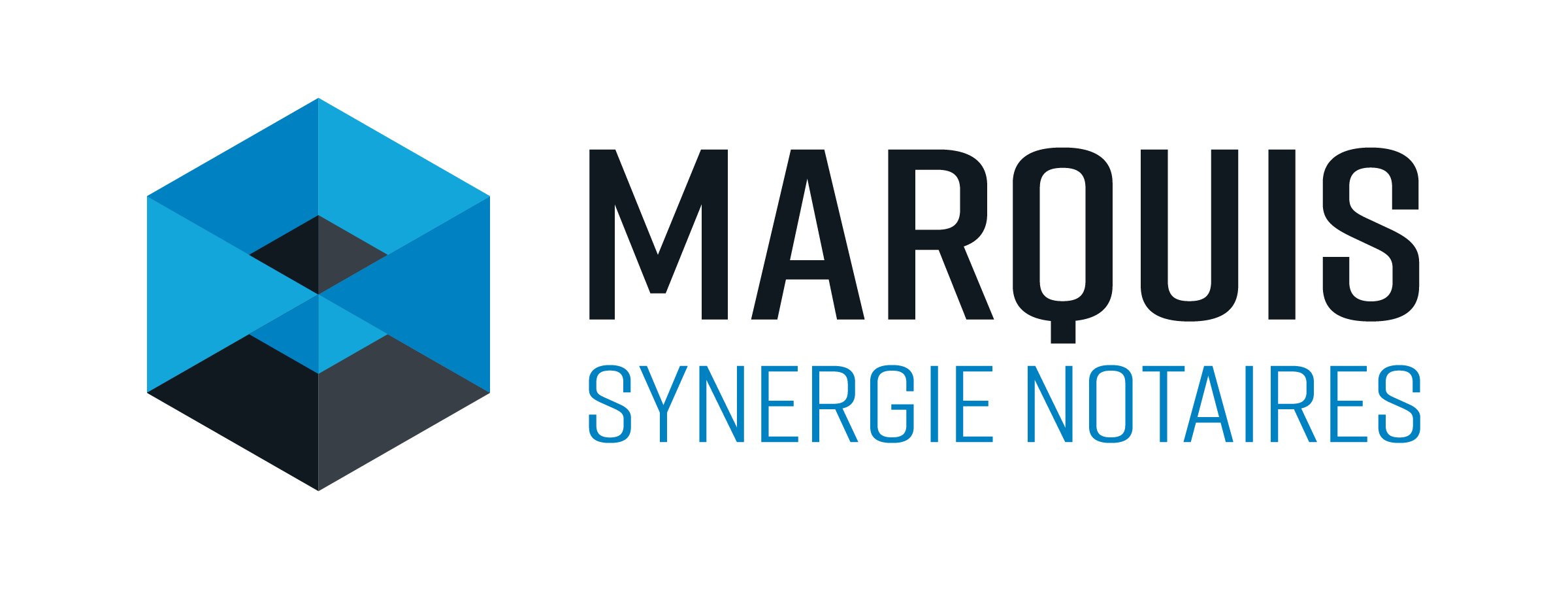 Marquis Synergie Notaires - Logo