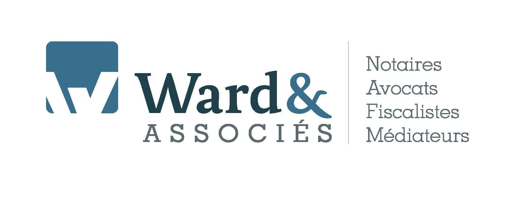 Ward & associés - Logo