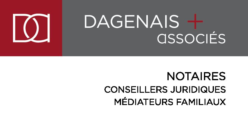 Dagenais et Associés Inc. - Logo